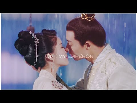 Oh My Emperor MV | Luo Fei Fei ✘ Bei Tang Yi (哦! 我的皇帝陛下 2)