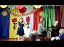 Музична школа. Гра на скрипці, 24.05.2017