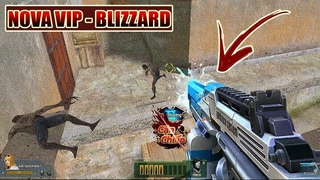 BLOOD STRIKE NOVA VIP BLIZZARD