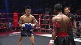 (CHINA VS THAILAND) Max Muay Thai Ultimate 2016 Match 4 LIU VS NUMPAKEE
