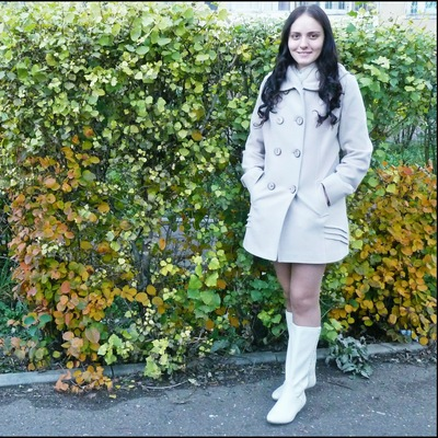 Анастасия Елфимова, 12 октября 1996, Оренбург, id207213395