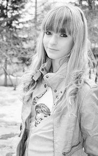 Полина Зыкина, 26 апреля , Киев, id211637366