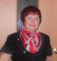 Пустовалова Татьяна (Голованова)