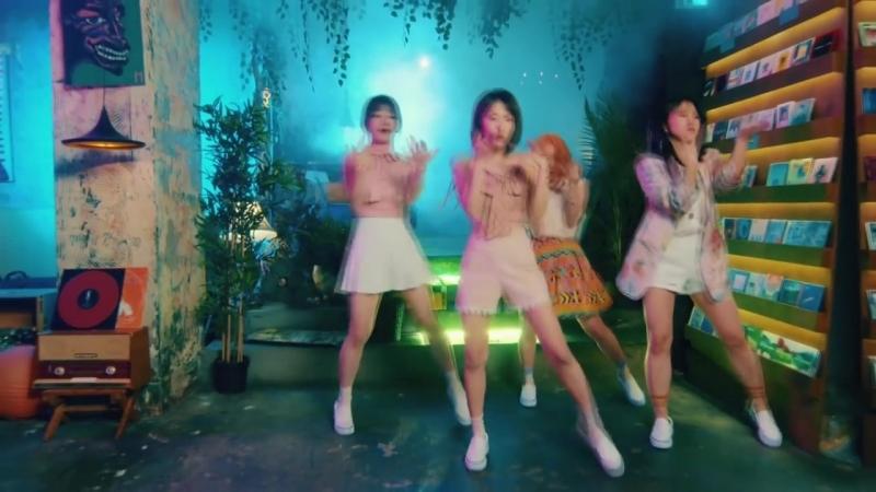 키튼걸스(Kitten Girls) - U ME US Official M_V
