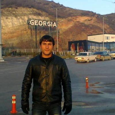 Fariz Memmedov, 30 января 1990, Апатиты, id205795695