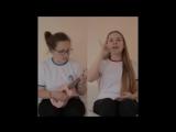 Нас не удержать - Интонация (cover with sign language translation)
