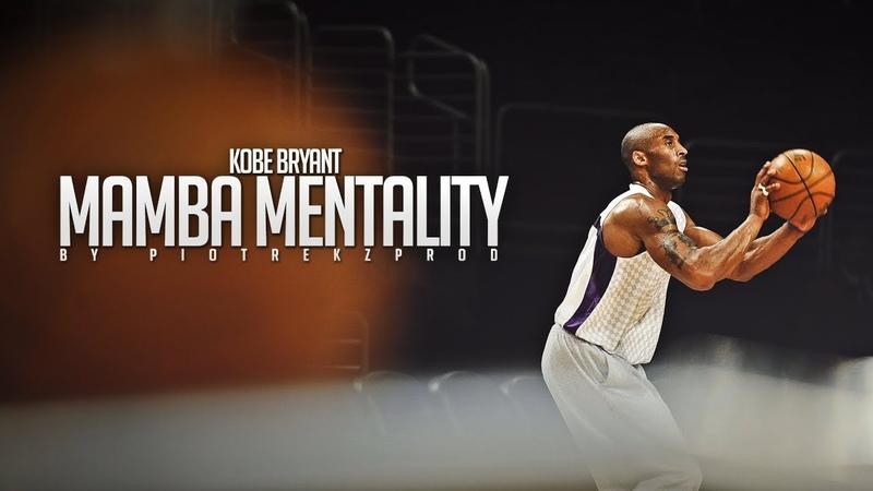 Kobe Bryant - Mamba Mentality - Workout Motivation ᴴᴰ