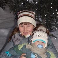ВКонтакте Юлия Хамадеева фотографии