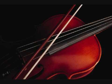 Viola Sonata in C Minor, Movement 3, Andante con variazioni F. Mendelssohn