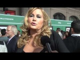 Alexander: Jennifer Coolidge Exclusive Premiere Interview