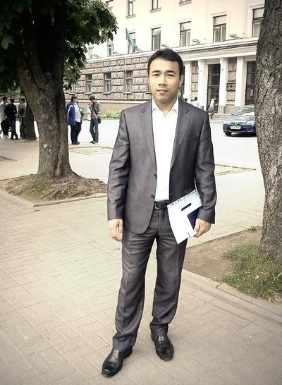 Бахрам Махрамов, 19 августа 1988, Могилев, id147185216