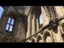 аббатство Гластонбери
