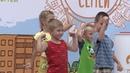 Севастополь присоединился ко Всероссийской акции Город семей