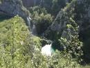 Big Waterfall Плитвицкие озёра