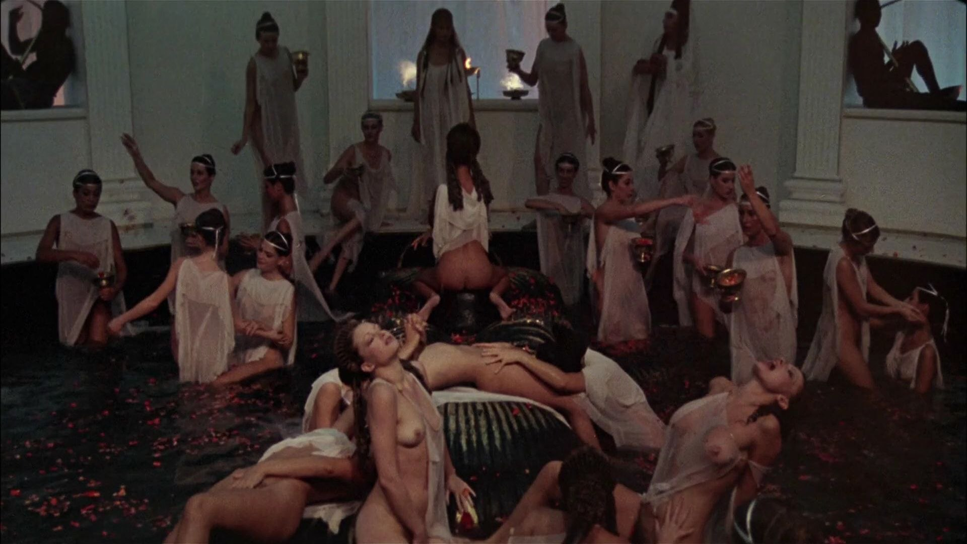 Эротика древнего рима смотреть онлайн 5 фотография