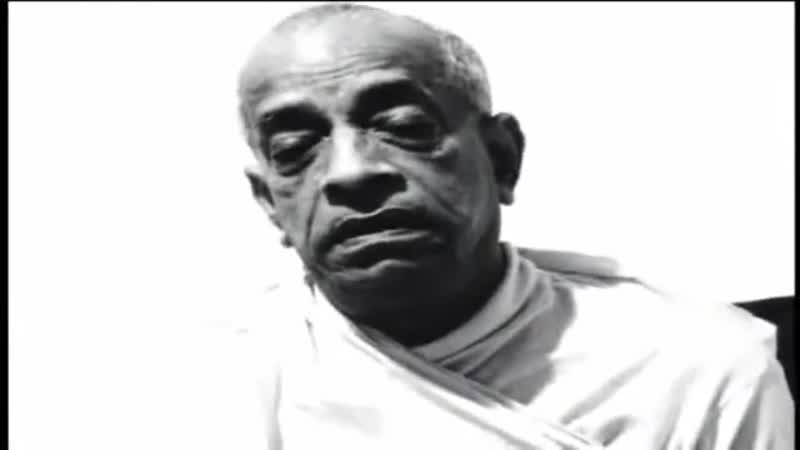 Srila Prabhupada - Matchless Gifts New York, 1966