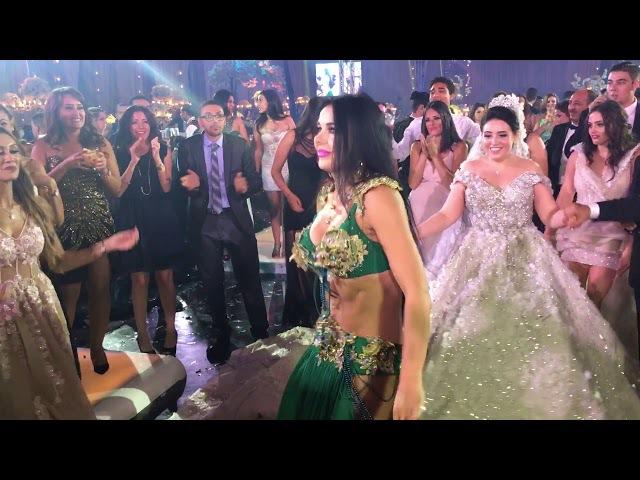 ألا كوشنير اغنية شيك شاك شوك فرح بالقاهر157