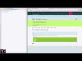 ProcessWire для начинающих на англ.языке