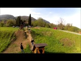 FIAT Nine Knights MTB 2013 | Wanna be a Knight | Torquato Testa