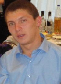 Александр Давыдов, 26 апреля 1987, Стерлитамак, id168608584