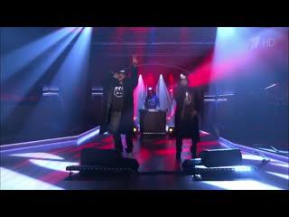 Onyx - slam. вечерний ургант. 20.02.2020