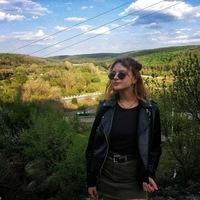 АнастасияМихайловна