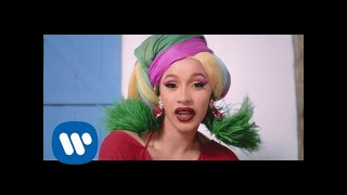 Cardi B, Bad Bunny J Balvin - I Like It [Official Music Video]