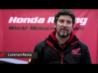 Honda World Motocross Team preview - round six of the MX1 World Championship Agueda, Portugal