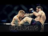 Dustin Porier vs. Jim Miller ● Fight Highlights ● HD
