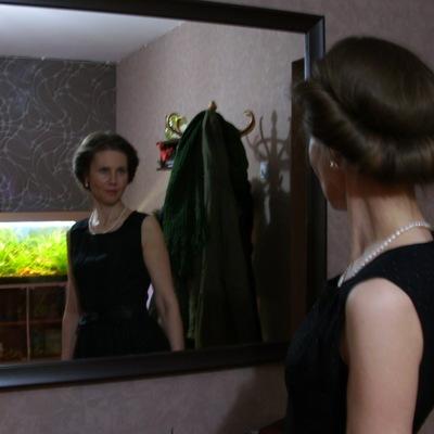 Ирина Усачева, 5 декабря 1964, Калининград, id121258529