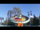 летающая тарелка диво - остров , крестовский | петербург