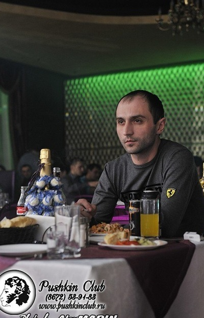 Rustam Sailaonov, 30 августа , Владикавказ, id89027250