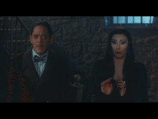 Семейка Аддамс 2: Ценности Семейки Адамс / The Addams Family 2 (1993)