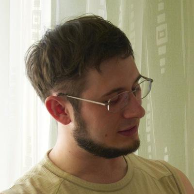 Сергей Морозов, Москва, id3600049