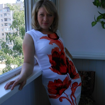 Танюша Толкова, 20 июня 1981, Смоленск, id177453164