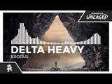 Delta Heavy - Exodus Monstercat Release