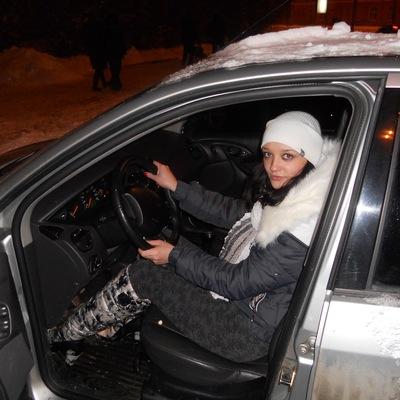 Алена Мингалимова, 21 августа , Владимир, id186765127