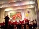 Орский детский духовой оркестр где играет мой сын