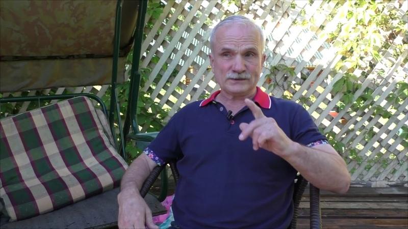 Интервью с Николаем о видящих, делающих, целом и многих частях