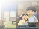 Эндинг с Аниме История Юного Ханады Hanada Shounen Shi