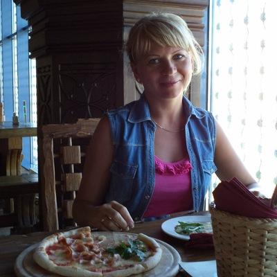 Наталья Волкова, 16 февраля 1980, Тамбов, id116198397