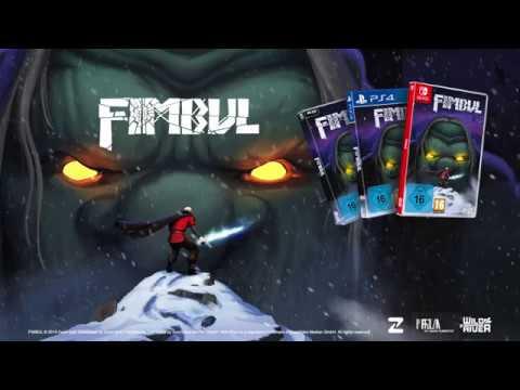Fimbul New Gameplay Trailer 2019