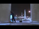 Foggy | Terminator 5 | Robot Dance