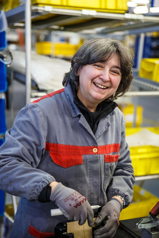 работа в москве на заводах для девушек