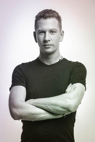 Алексей Опруненко