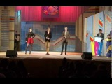 ОЛ БГУ 2015 - Фестиваль - Театр танца