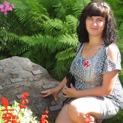 Татьяна Якуба, 29 октября 1985, Москва, id165925668