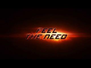 Начали снимать фильм по игре Need For Speed выход фильма будет в 2014 году