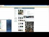 Как добавлять видео и аудио Вконтакте
