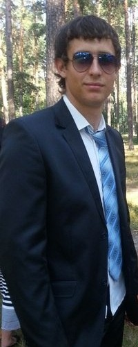 Александр Сидоров, 24 ноября , Тамбов, id153342477